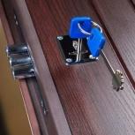 Замена замка в металлической двери в Самаре, Самара