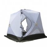 Палатка Куб 1,85х1,85х1,85 2-х мест, Самара