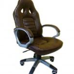 Кресло руководителя NF-7701 экокожа, Самара