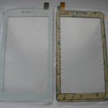 Тачскрин на планшет TreeLogic Brevis 714DC 3G, 715DC 3G, Самара