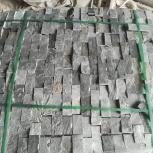 Плитка пиленая из натурального природного камня, Самара