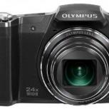 Фотоаппарат OLYMPUS DZ-105, Самара