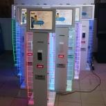 Платежный терминал, Самара