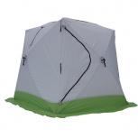Палатка Куб 1,85х1,85х1,85, 3-х сло, Самара