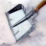 чистка снега с крыш, Самара