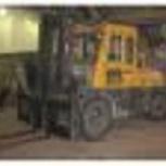 Вилочный погрузчик TCM FD100Z8, Самара