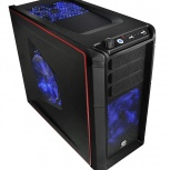 Мощный игровой PC SSD+HDD, Самара