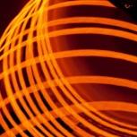 Электрическая спираль из нихрома, Самара