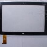 Тачскрин для планшета Irbis TW30, Самара