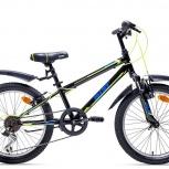 Велосипед горный Aist (junior 20 2.0) (Минский велозавод), Самара