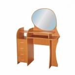 Стол туалетный тс-03, Самара