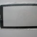 Тачскрин для планшета  irbis tz53 3g, Самара