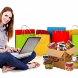 Группа ВКонтакте для Организатора Совместных покупок, Самара