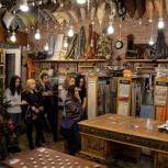 Экскурсия в Музей Городских легенд, Самара