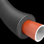 Предизолированные трубы премиум-flexalen 600 -90мм, Самара