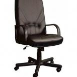Офисное кресло компьютерное для руководителя менеджер (manager), Самара
