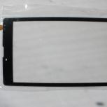 Тачскрин для планшета Irbis TZ742, Самара