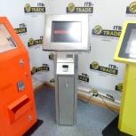 Информационный терминал, Самара
