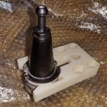 Держатель инструмента (вилка) ISO-40 для станка Denver Денвер, Самара