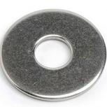 Шайба Ф10,5(М10) круглая плоская DIN 7349 с увеличенным, Самара