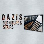 OAZIS - Лестницы & Фурнитура, Самара