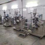 Упаковочная машина  MACWELL (Vegetable Packing Machine PW-110BW), Самара