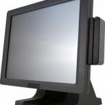 Pos-моноблок сенсорный pos 485 light (c48) монитор кассира, Самара