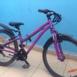Велосипед, Самара