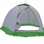 Палатка 4-м ПЗ 6-4 ,3-х слойная  Ур, Самара