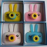 Детский фотоаппарат игрушка, Самара