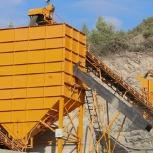 Вибропитатель для песка, цена по запросу, Самара