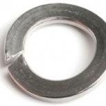 Шайба — гровер Ф2,5 DIN 128 пружинная выпуклая, Самара