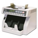 Счетчик банкнот Magner 35S (модель 35DC-10Keys)7, Самара
