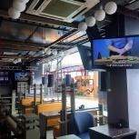 Сеть кафе-баров «Суши Бум», Самара