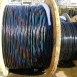 Куплю кабель/провод различных сечений., Самара