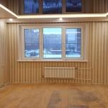 Косметический ремонт квартир и офисов, Самара