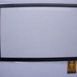 Тачскрин для планшета Irbis TZ15, Самара