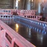 Металлоформа для изготовления пустотных плит ПК 74-12, Самара