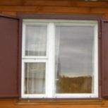 Решетки и ставни на окна, Самара