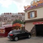 Гостиничный комплекс, Самара