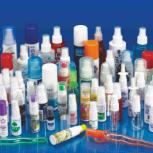 Медицинские бутылки для распылителей, Самара
