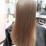 Ботокс/Кератин для волос, Самара