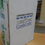 Кассета для Cash Code SM на 1500 купюр оригинал Канада, Самара