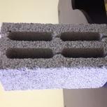 Керамзитобетонные блоки керамзитные, Самара