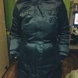 Пальто зима 44-46, Самара