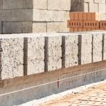 Производство керамзито-бетонных блоков, брусчатки и бордюров, Самара