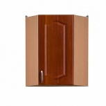 Угловой шкаф шну-1 орех, Самара