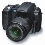 Фотоаппарат Konica Minolta Dynax 5D, Самара