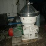 Сепаратор ВСС-2, Самара