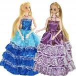Шарнирные куклы, Самара